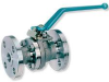 Krombach® Metal Seated Ball Valves