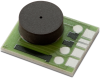 Passively Compensated Medical Pressure Sensor -- AP Series -Image