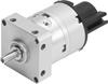 Rotary actuator -- DSM-10-240-P-A-FF -Image
