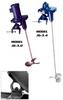 Neptune Heavy Duty Portable Mixers -- Series-JG