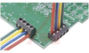 Terminal Block Connector; Screw; 2; 26-16 AWG; 7 A; 300 V; 0.138 in.; 0.25 in. -- 70211972