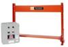 1200 Series Metal Detector -- Model 1220