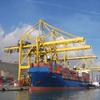 Ship-to-Shore Crane
