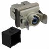 Fiber Optic Connectors - Adapters -- WM9704-ND