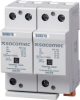 Surge Arrester Devices for Installations with Lightning Conductor and for Sensitive Receivers -- SURGYS G40-FE