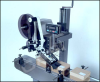 Automatic Label Applicator -- Model ST-600
