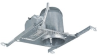 """5"""" Incandescent New Construction Recessed Housing -- P85-TG"""