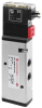 Pneumatic Directional Control Valves