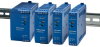 15W to 100W High Efficiency DIN Rail Mount Power Supply -- DRB15-100 Series