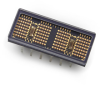 CMOS Extended Temperature Range 5x7 Alphanumeric Display -- HCMS-2351