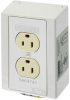 Power Entry Connectors - Inlets, Outlets, Modules -- 277-11469-ND - Image