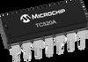 Dual Slope A/D Converters -- TC520A