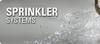 Sprinkler System -- Fire Sprinklers