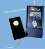 UV and White Light meter for NDT applications
