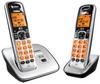DECT 6.0 Cordless Phone -- D1660-2