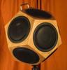Dodec Speaker -- RealDodec