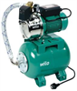 Self Priming Jet Pumps with Tank -- Wilo-Jet HWJ