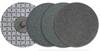 Deburring, Cleaning, Blending, Finishing Light Welds and Polishing Twist Discs -- TWIST BLENDEX U? Discs