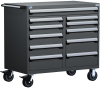 Heavy-Duty Mobile Cabinet (Multi-Drawers) -- R5GHG-3815 -- View Larger Image