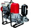 Water Pumps - Construction - Diaphragm -- HONDA WDP20X