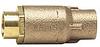 Lead Free* Cast Copper Silicon Alloy Maxi-Flo Check Valves -- 0123073 - Image