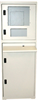 Protector™ Series - CustomElectronic Equipment Enclosure with Optional Air Conditioner