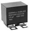 CORNELL DUBILIER - SCD305K122C3Z25-F - CAPACITOR PP MODULE, 3UF, 1.2KV -- 335376