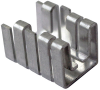 Thermal - Heat Sinks -- ATS2127-ND