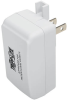 Hospital-Grade USB Wall Charger, UL 60601-1 Certified for Patient-Care Areas, ISOLATOR -- U280-001-W2-HG -- View Larger Image