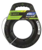 Fish Tape,1/8 In x 250 ft.,w/Leader -- 11L584