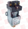 PRESSURE SWITCH 480VAC 10AMP G +OPTIONS -- 9012GNO3 -Image