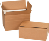 Multi-Depth Corrugated Boxes, 10