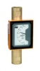 Platon Screwed Metal Tube Flow Meter VA -- FGMTB352L