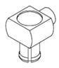RF Connectors / Coaxial Connectors -- 73415-2381 -Image
