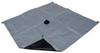 Tarp,Drainage,Polyethylene,12x12Ft -- 5WTZ5