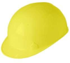 JACKSON SAFETY Yellow SC-6 Hard Hat with 4 pt ratchet -- Model# 3001987