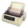 OKI Microline 321 Turbo - Printer - B/W - dot-matrix - A3 - -- 62411703