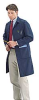 Fabric Lab Coats -- 2880101 - Image