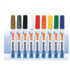 Ambersil Mould [Mold] Identification Paint Marker Pens -- W-AMS-PMP-BK - Image