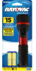 2AA-B RBC, Rayovac Value Bright 2AA Flashlight (4 lights/case) -- 2AA-B RBC - Image