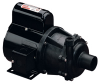TE-5.5C-MD Polypropylene Magnetic Drive Pump 3 Phase; 1/3 HP; 230/460V; 50 PSI -- 94024