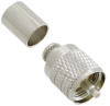 Coaxial Connectors (RF) -- ARFX2046-ND -Image