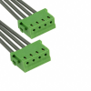 Rectangular Cable Assemblies -- 455-3022-ND -Image