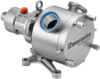 Masosine SPS Pumps For Low Shear, Superior Viscous Product Handling With Virtually No Pulsation -- SPS 100 - Image