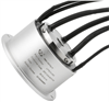 Servo System Slip Ring for Control Data Transmission -- LPT010-06S - Image