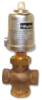 3 WAY ON/OFF VALVES -- 880VBN12T330BH000
