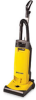 HEPA-Filtered Commercial Upright Vacuum -- Tornado CV 30