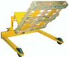 Tilters - Portable Container: PCT Series Non-Straddle -- PCT-40