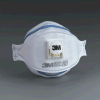 3M Grinding/Sanding Warm Areas 8511 N95 Particulate Respirator -- 1568