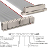 Rectangular Cable Assemblies -- M3CGK-3418J-ND -- View Larger Image